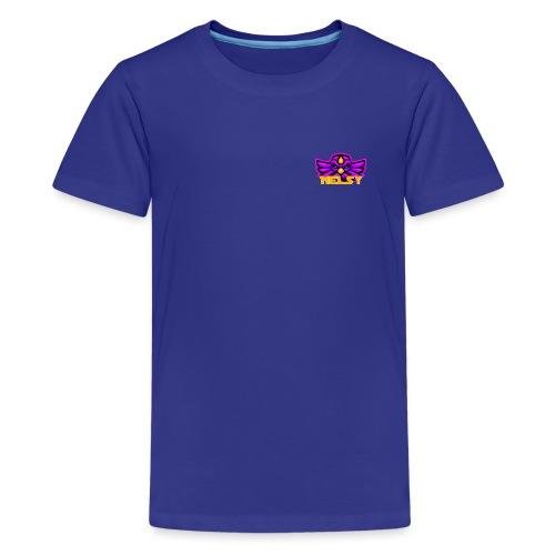 Team Nelsy - T-shirt Premium Ado