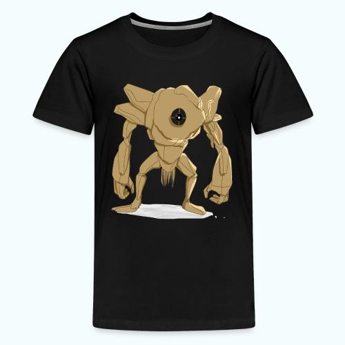 Cyclops - Teenage Premium T-Shirt