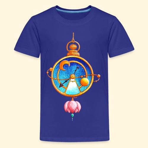 Montre Magique - T-shirt Premium Ado