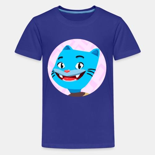 Gumball 2 - Camiseta premium adolescente