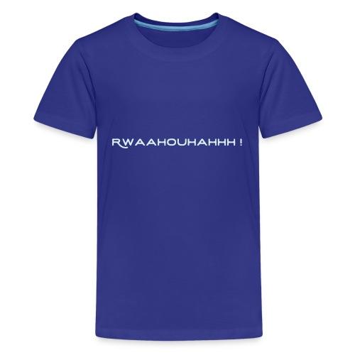 Dragon Nain - T-shirt Premium Ado