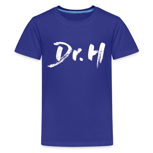 Sweat enfant Docteur H - T-shirt Premium Ado