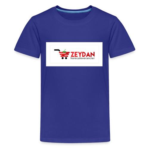 Zeydan - Teenager Premium T-shirt