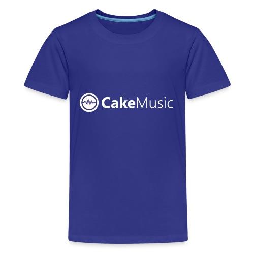 Sweater - Teenage Premium T-Shirt