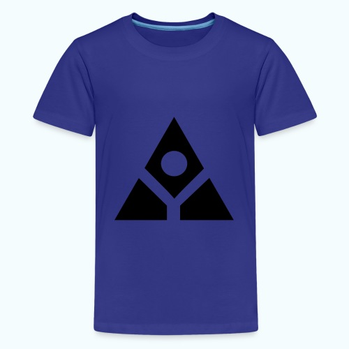 Trinity - Teenage Premium T-Shirt