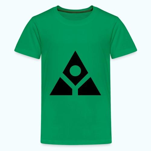 Trinity - Teenage Premium T-Shirt