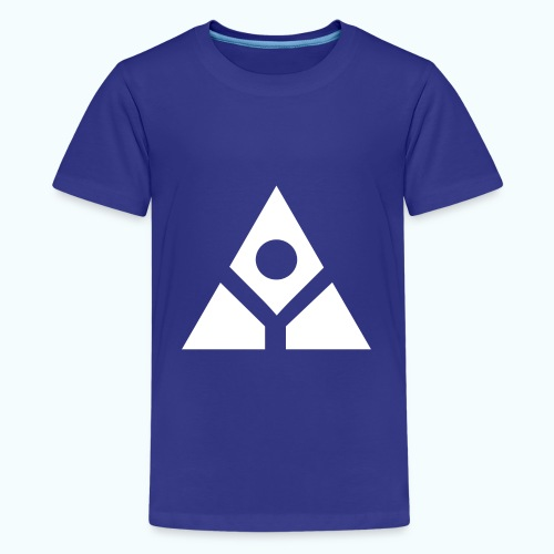 Geometry - Teenage Premium T-Shirt
