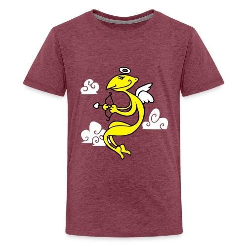 ange - T-shirt Premium Ado
