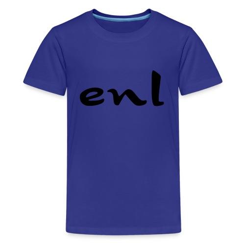 entwurf - Teenager Premium T-Shirt