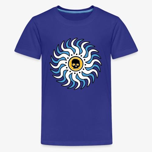 cglogostandalone - Teenage Premium T-Shirt