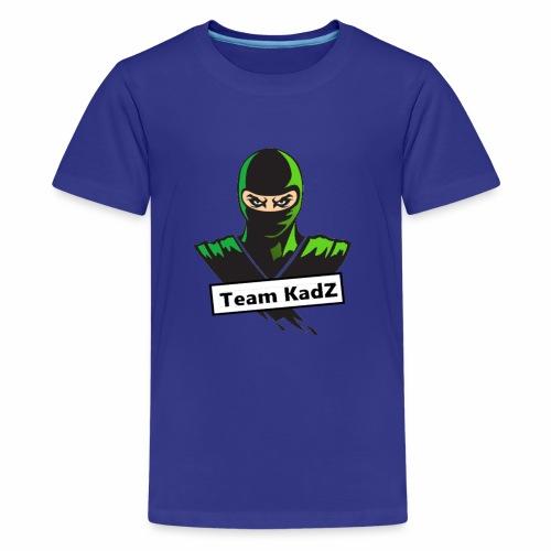KRIOX - T-shirt Premium Ado