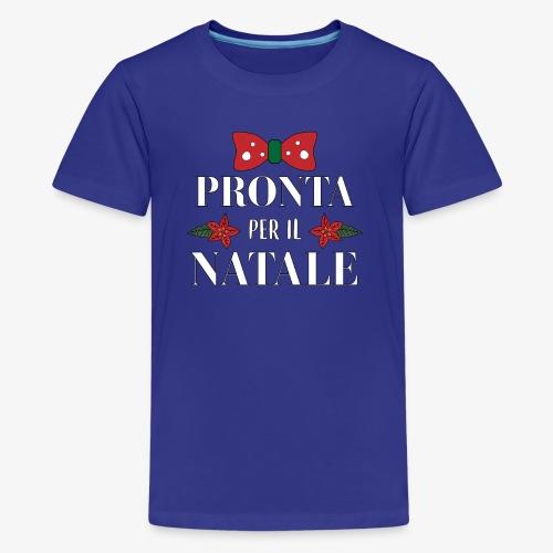 Il regalo di Natale perfetto - Maglietta Premium per ragazzi