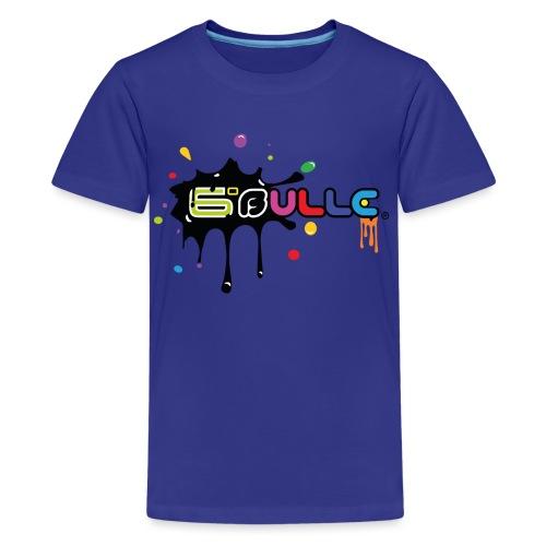 6bulle Splash - T-shirt Premium Ado