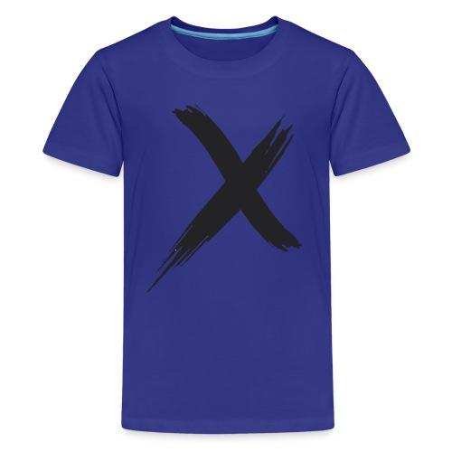 Lkr x - Teenager Premium T-Shirt