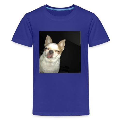 Bibby - Teenager Premium T-shirt