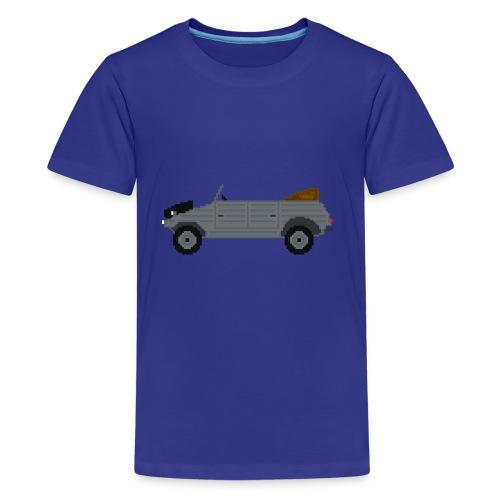 VoIkswagen Kübelwagen - T-shirt Premium Ado