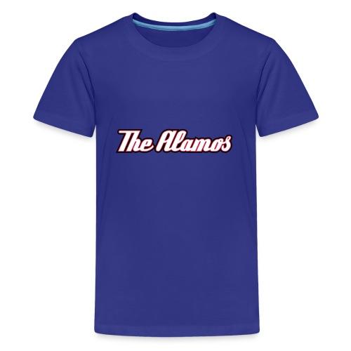 alamos neu - Teenager Premium T-Shirt