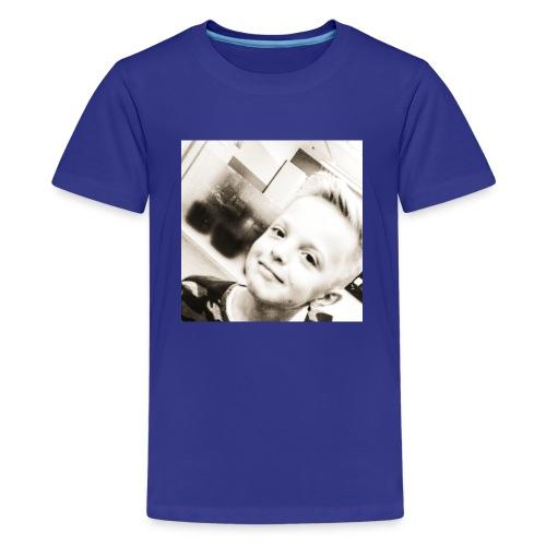 IMG 20180511 143458 276 - Teenager Premium T-Shirt