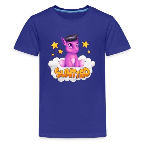 Petit Suntted - T-shirt Premium Ado