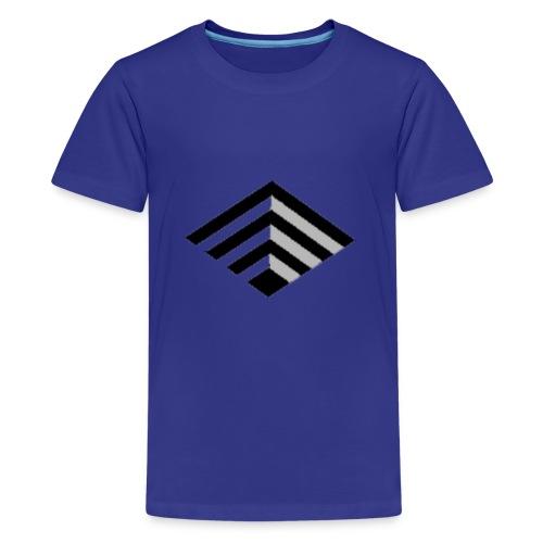 Escale - T-shirt Premium Ado