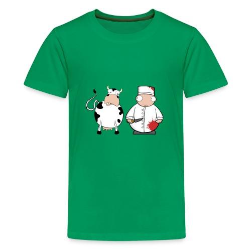 Friends ? - Camiseta premium adolescente
