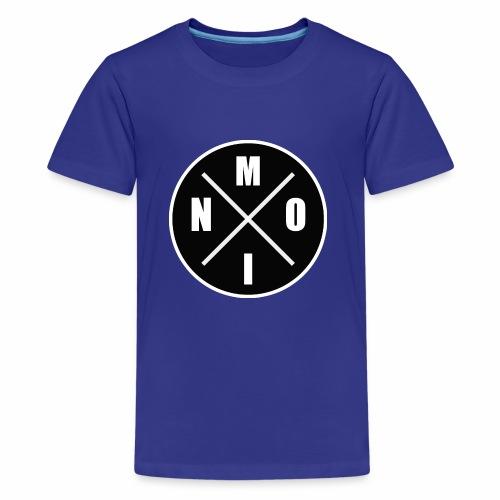 Moin - Teenager Premium T-Shirt