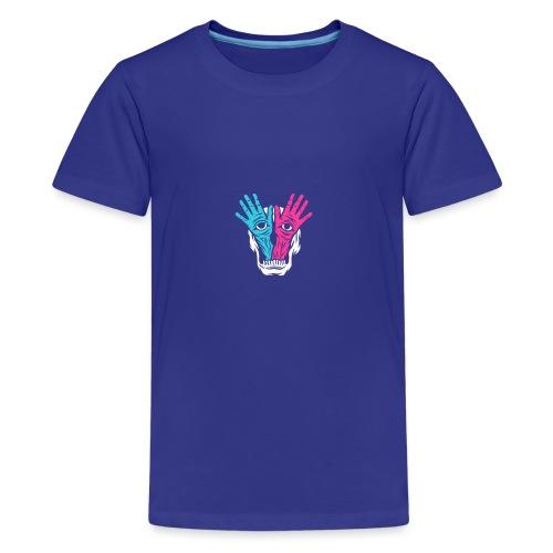 Feckers Logo - T-shirt Premium Ado