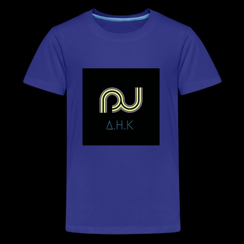 A.H.K - T-shirt Premium Ado
