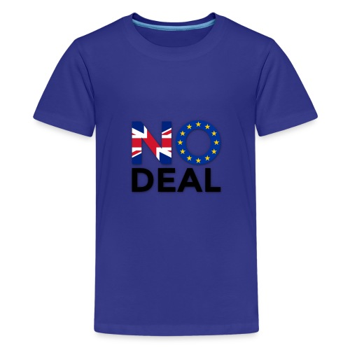 No Deal - Teenage Premium T-Shirt