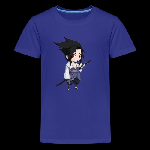 Sasuke - T-shirt Premium Ado