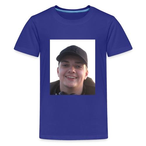 IMG_2882 - Teenager premium T-shirt