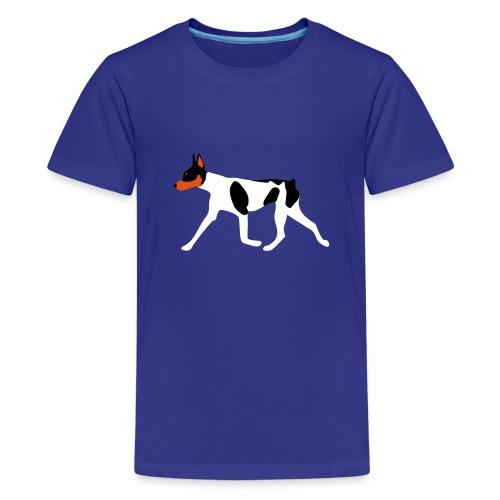 Ratonero - Teenager Premium T-Shirt
