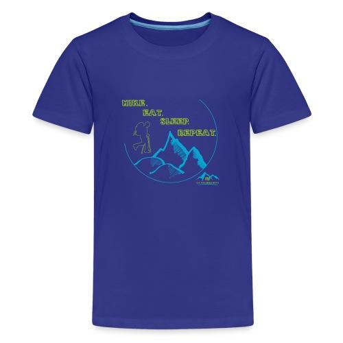Rando - T-shirt Premium Ado