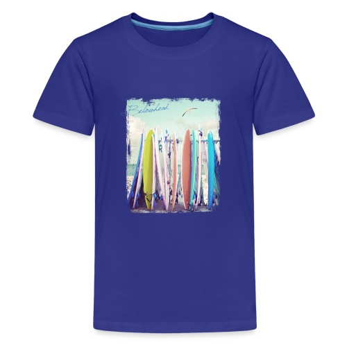 Surfs up - Teenager Premium T-Shirt