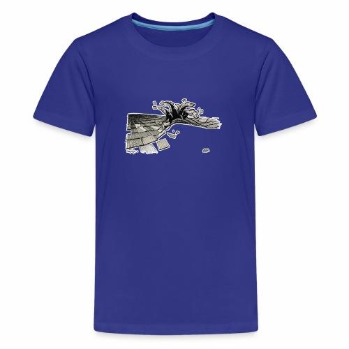 ORDER - Teenage Premium T-Shirt