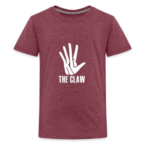 Kawhi Leonard - Teinien premium t-paita