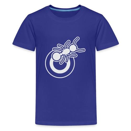 Crop Cyrcle 20 Colección Crop Cyrcles 2019 - Camiseta premium adolescente