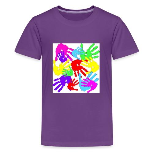 pastrocchio2 - Maglietta Premium per ragazzi