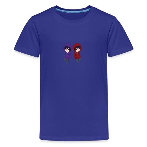 Chibi Neu - Teenager Premium T-Shirt