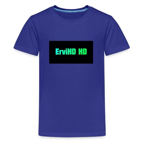 Unbenannt 300000000 - Teenager Premium T-Shirt