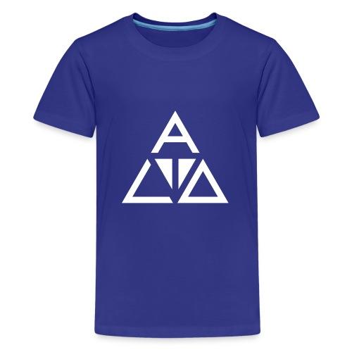 Acid Shirt png - Teenager Premium T-shirt