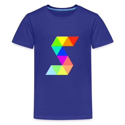 StoneWard - T-Shirt - MAN - Teenager Premium T-shirt