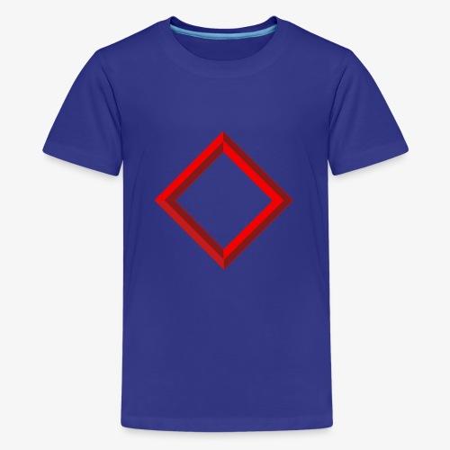 Inguz - Teenager Premium T-Shirt