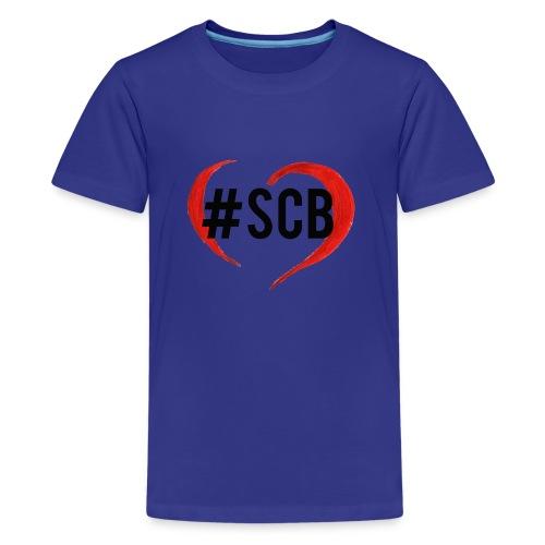 #sbc_solocosebelle - Maglietta Premium per ragazzi