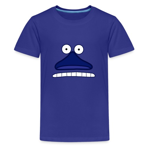 The Mörkö - Teinien premium t-paita