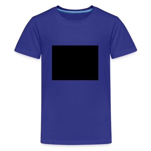 15002036409561162098208 - Teenager Premium T-Shirt
