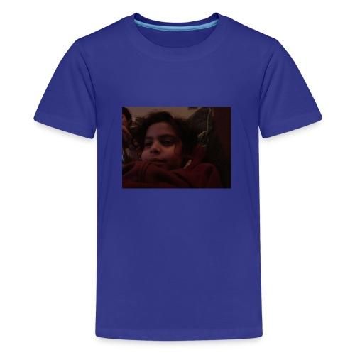 1548607632161 1670626768 - Premium-T-shirt tonåring