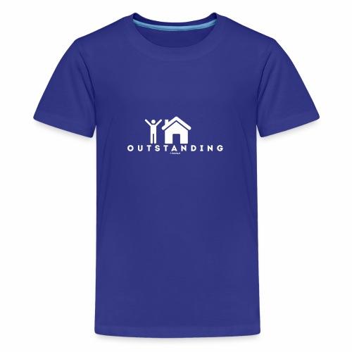 Outstanding - Teenager Premium T-shirt