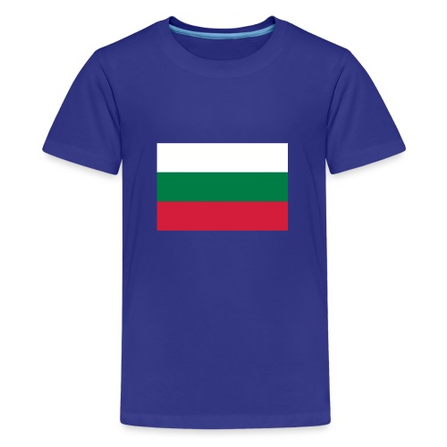 Bulgaria - Teenager Premium T-shirt