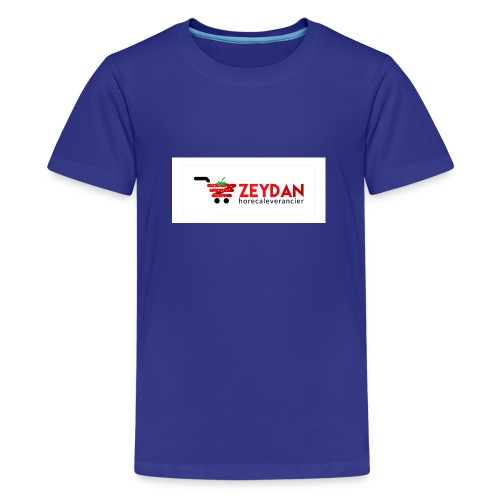 Zeydan - Teenager Premium T-shirt